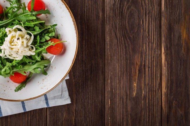 Co jeść na kolację żeby schudnąć