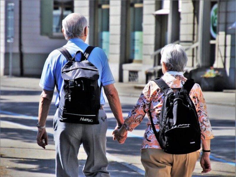 Pomysły na aktywne życie seniorów