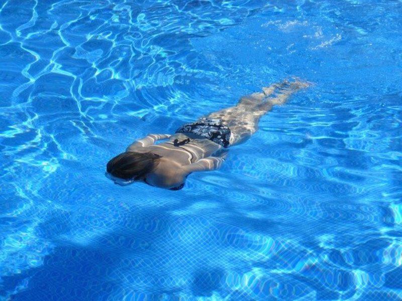 Jakie są korzyści z pływania?