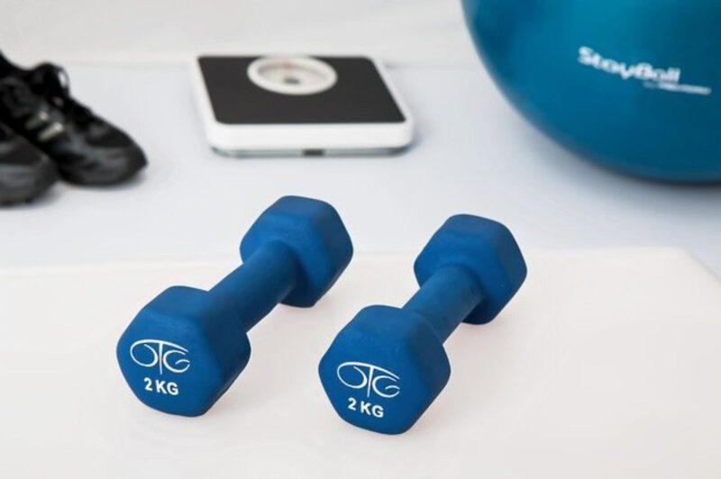 A może fitness w domu?